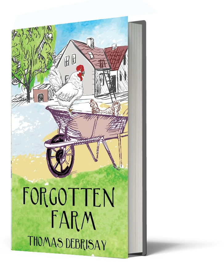 Forgotten Farm - Thomas Debrisay