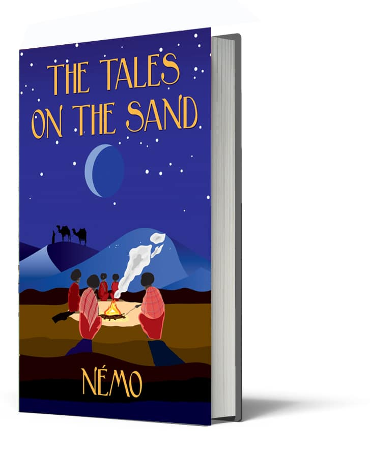 The Tales On The Sand - Némo