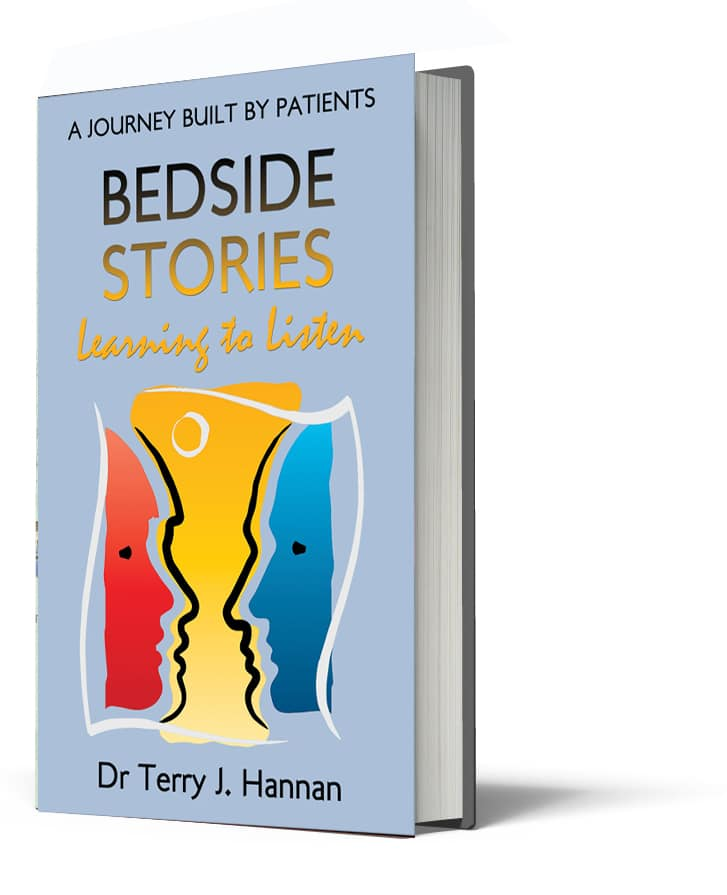 Bedside Stories - Terry Hannan