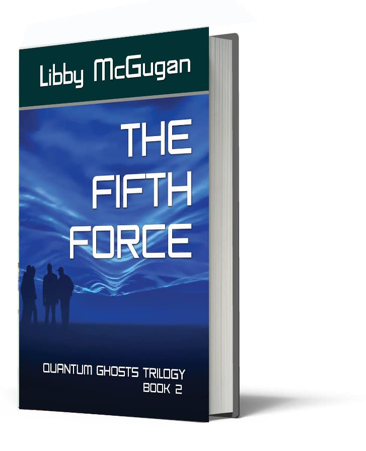 THE FIFTH FORCE_L MCGUGAN