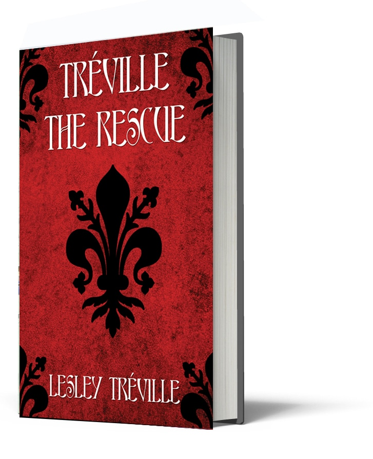 Treville The Rescue_L Treville
